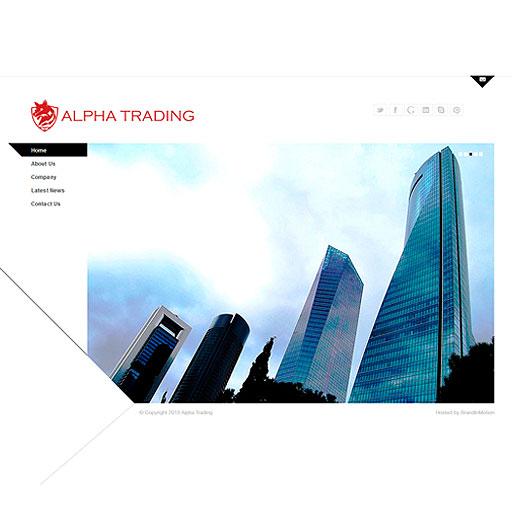 alphatrading